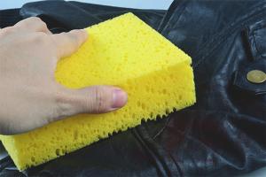Comment se débarrasser de l'odeur des produits en cuir