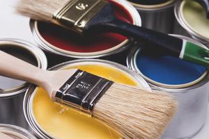 Comment se débarrasser de l'odeur de peinture