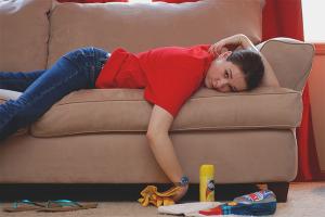 Comment se débarrasser de l'odeur des meubles