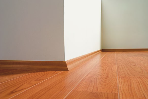 How To Lay Laminate On Uneven Floors, How To Install Laminate Flooring On Uneven Concrete Walls
