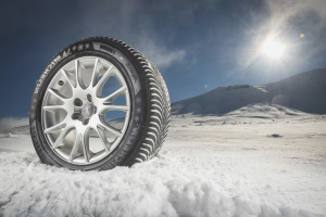 How to store winter tires