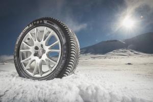 Cum să păstrați anvelopele de iarnă