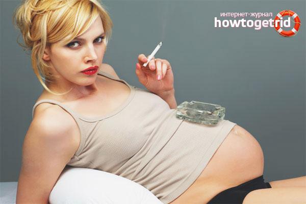 Stop nicotine