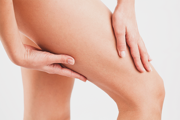 How to get rid of loose skin