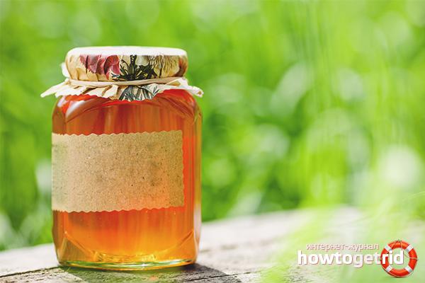 Cum să verificați calitatea mierii