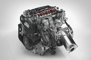How to increase the power of a diesel engine