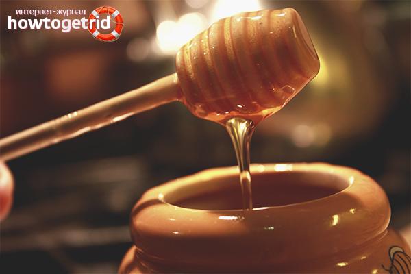 Verificarea produsului albinelor pentru prezența aditivilor