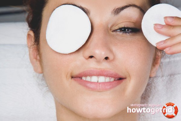 Eyelash firming products