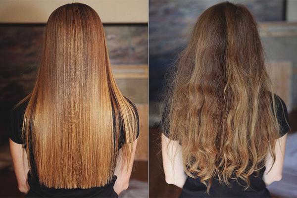 Saçın Keratin tedavisi: prosedürün yorumları ve özellikleri 24
