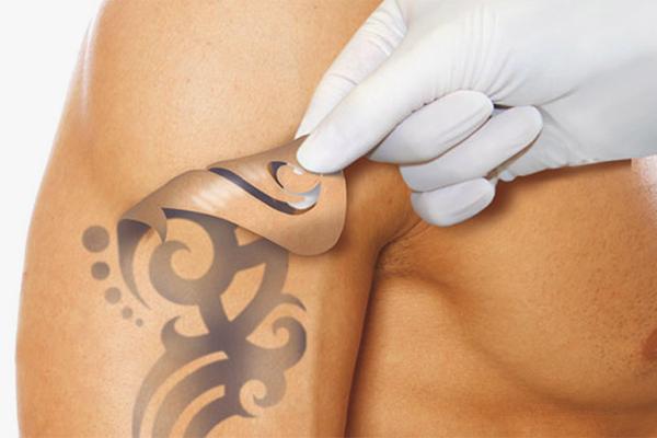 Cómo Hacerse Un Tatuaje Rápidamente En Casa