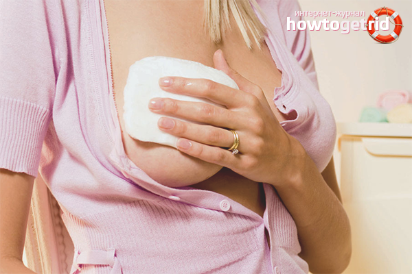 Breast reduction packs