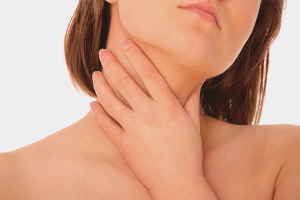 How to get rid of sputum in the throat