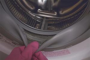 Comment se débarrasser de la moisissure dans la machine à laver