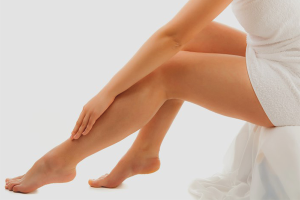 How to get rid of acne on the legs