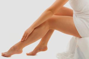 Comment se débarrasser de l'acné sur les jambes