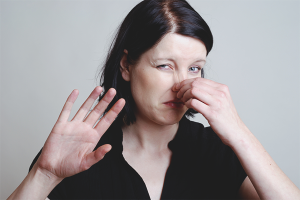 Comment se débarrasser de l'odeur d'humidité dans l'appartement