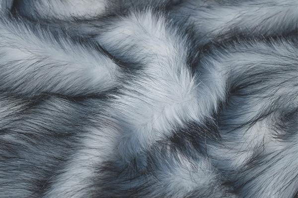 How to clean fox fur