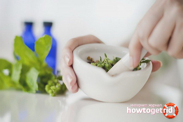 Metode populare de a trata osteocondroza