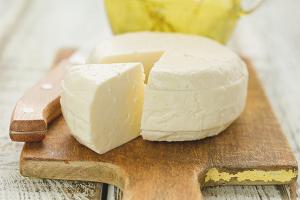 How to make Suluguni cheese