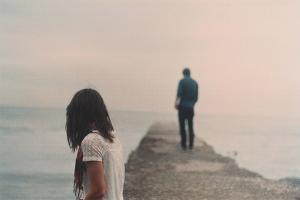 Πώς να αφήσετε το πρόσωπο που αγαπάτε