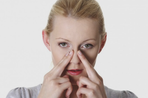 How to remove nasal congestion