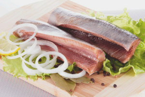 How to pickle herring