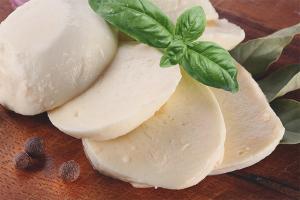 How to make mozzarella