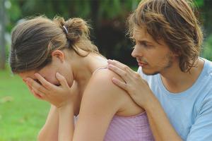 Πώς να χωρίσετε με μια κοπέλα