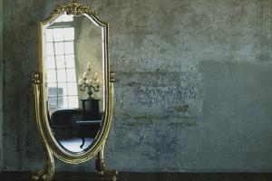 Comment se débarrasser de l'ancien miroir