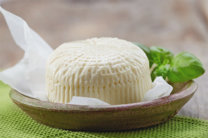 How to make curd cheese