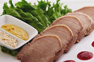 Comment faire cuire une délicieuse langue de porc