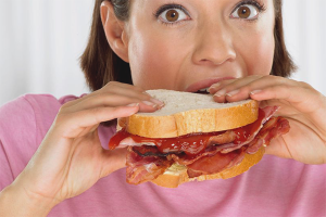 Comment se débarrasser de la gourmandise
