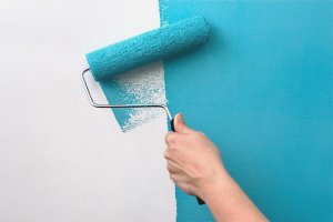 How to prepare the walls for painting