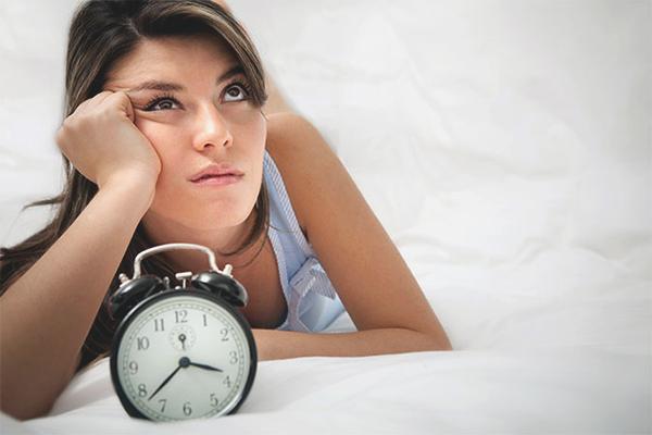 Αϋπνία κατά τη διάρκεια της εγκυμοσύνης