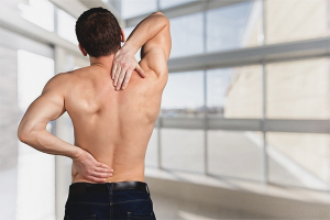 What to do if your muscles hurt after training