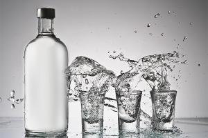 Comment boire de la vodka