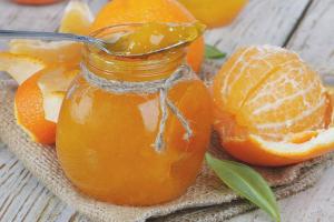 Comment faire de la confiture d'orange