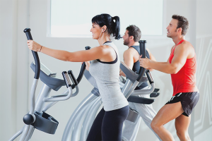 How to practice on an elliptical trainer