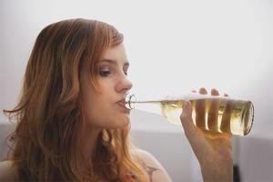 Comment la bière affecte le corps féminin
