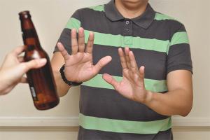 Cum să elimini pofta de alcool