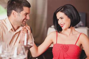 Πώς να ερωτευτείτε έναν παντρεμένο άντρα