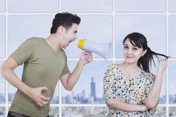 Comment répondre à l'impolitesse