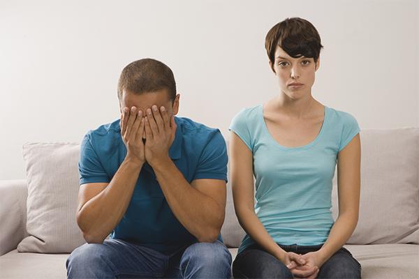 Comment arrêter d'aimer un homme marié