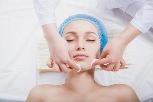 Nettoyage du visage en profondeur