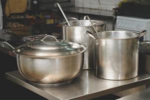 Comment enlever le tartre de la poêle