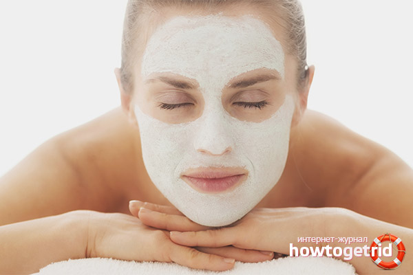 Masks for deep cleansing