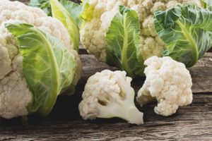 Cauliflower during pregnancy
