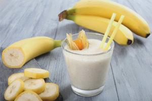 Comment faire un cocktail à la banane