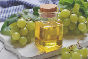 Grape Seed Oil for Face