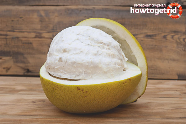 The benefits of pomelo during pregnancy